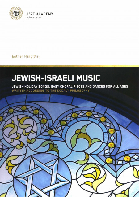 Our latest publication: Esther Hargittai's Jewish-Israeli Music