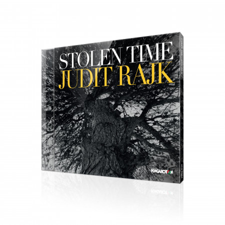 Stolen Times - new CD from Judit Rajk contralto