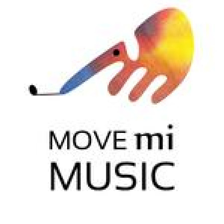 Move mi Music - AVAILABLE NOW