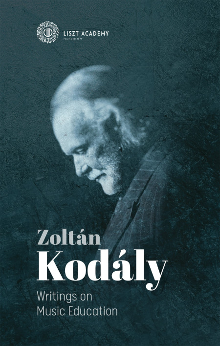 Kodály: Writings on Music Education published